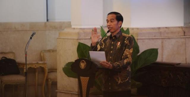Omongan Jokowi Terbukti, Dolar AS Lengser ke Rp 13.990