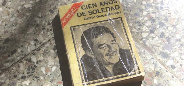 RESEÑA DE LIBRO | CIEN AÑOS DE SOLEDAD - GABRIEL GARCÍA MARQUEZ.