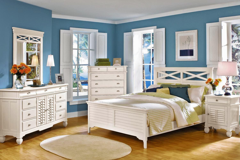 Bedroom Decorating Ideas for Blue Walls ~ Calgary ...