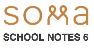 Soma School Phoenix 2013 Notes 6 Missio Dei Communities 4 Gs
