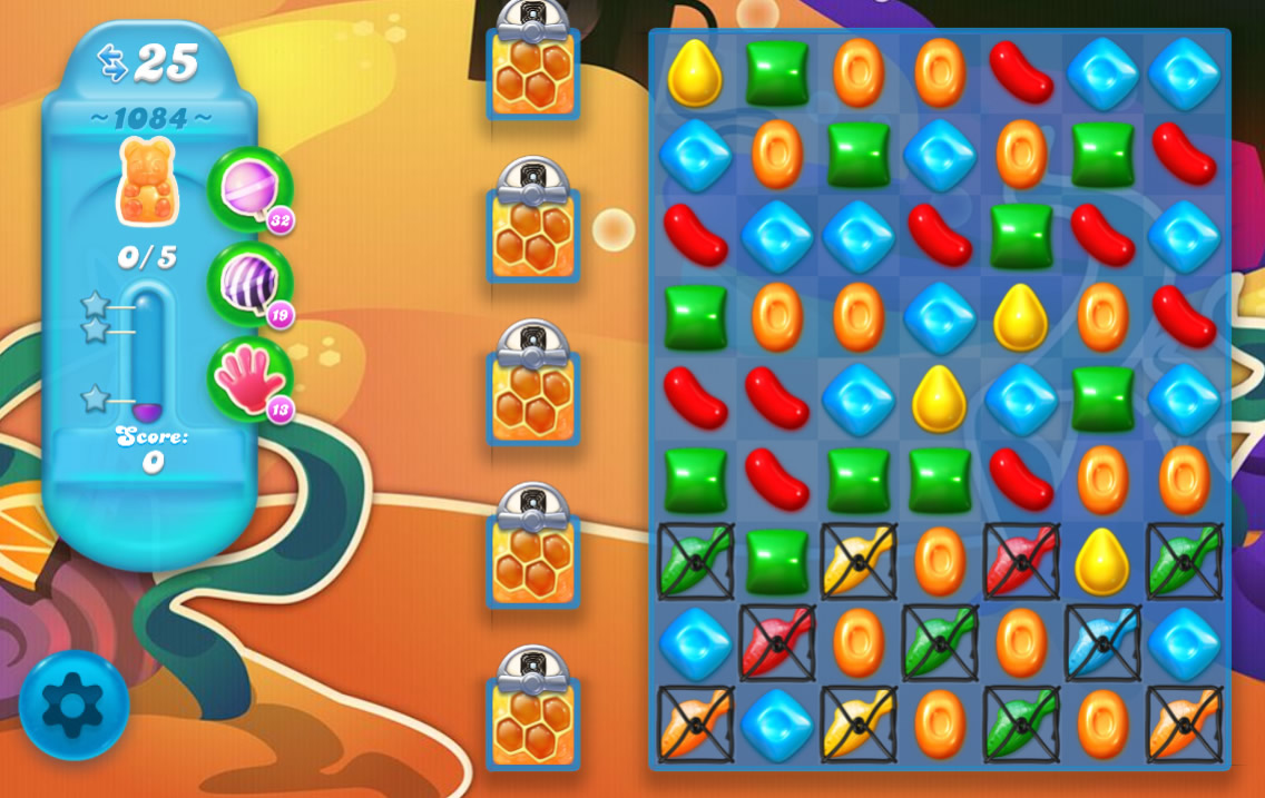 Candy Crush Soda Saga 1084