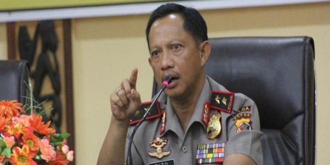 Jenderal Tito: Waspada, Isu Rohingya Bakar Sentimen Masyarakat untuk Anti Pemerintah
