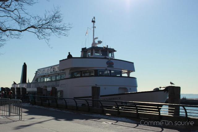 Liberty Ellis Island