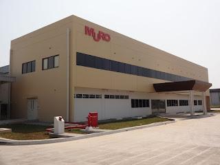 Dibutuhkan Segera Karyawan di PT Murotech Indonesia Sebagai Operator Produksi