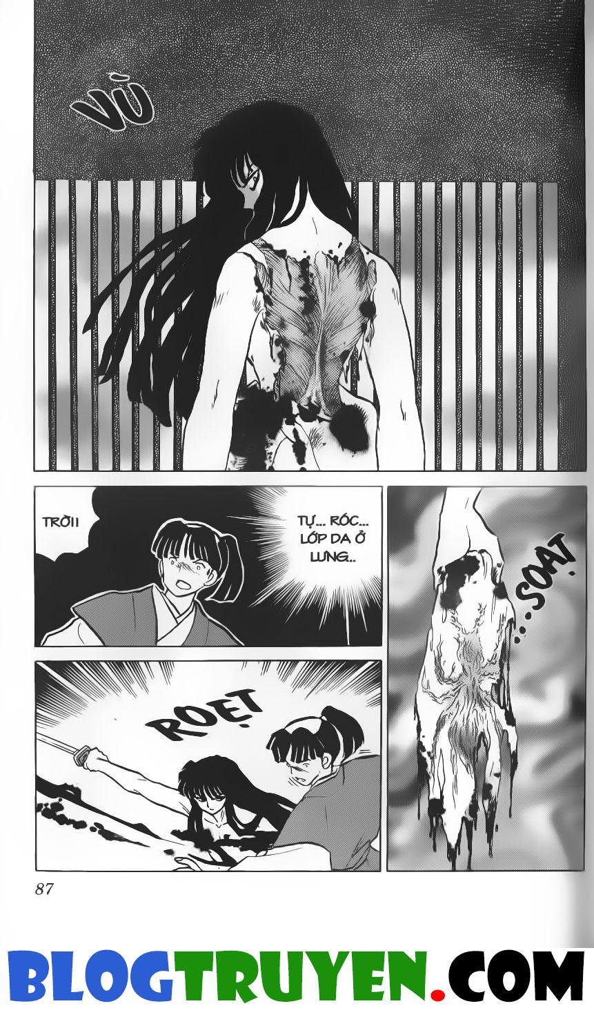 Inuyasha vol 18.5 trang 12