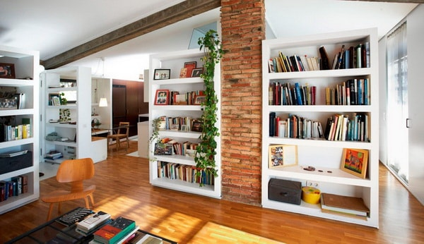 Shelving Systems 2