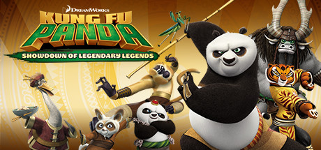 Kung Fu Panda Showdown of Legendary Legends Game Free Download for PC