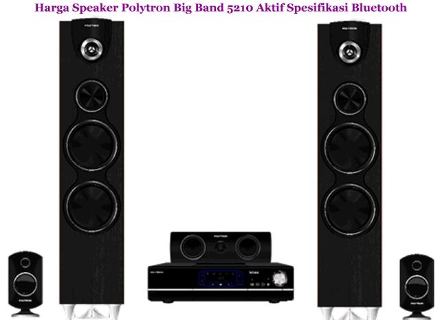 Harga-Speaker-Aktif-Polytron-Big-Band-5210-Bluetooth