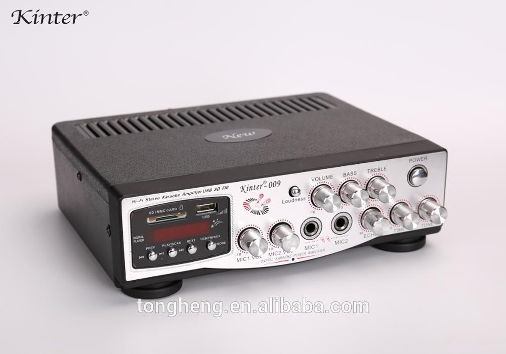 345k - Âm ly KINTER-009 loại lớn giá sỉ và lẻ rẻ nhất