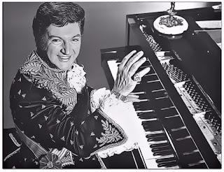 Liberace (1919-1987) - pianista estadunidense