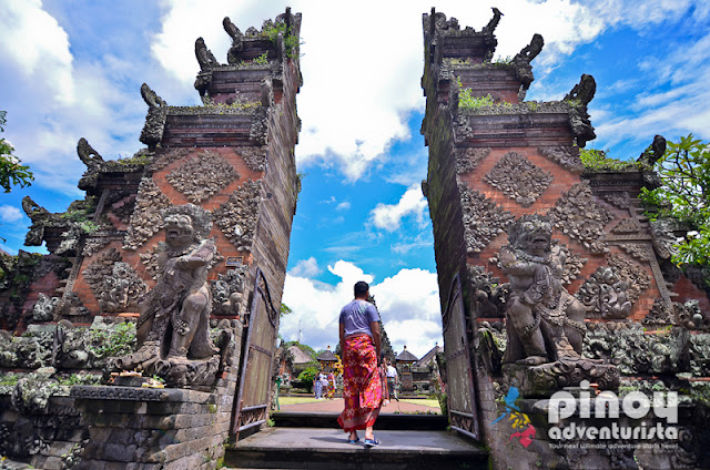 Ubud Bali Indonesia Free Things To Do Tourist Spots And