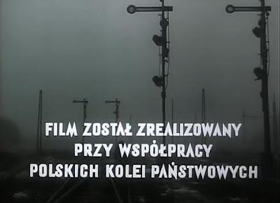 Droga na zachód film