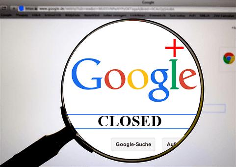 Google+ Akan Tutup Di Tahun 2019