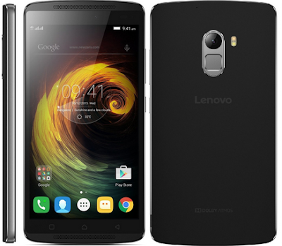 Firmware Lenovo K4 Note