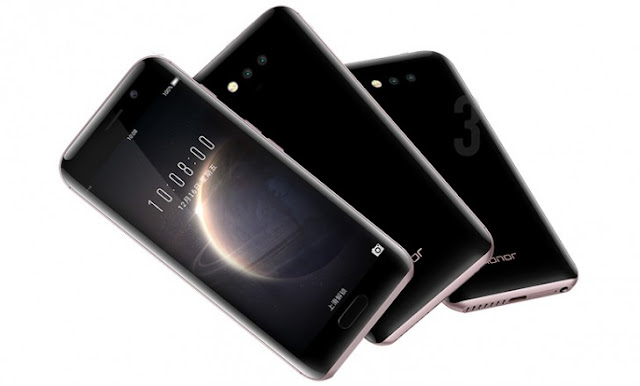 Huawei Honor Magic Full Review, Specifications & Price - tecpharmacy.com