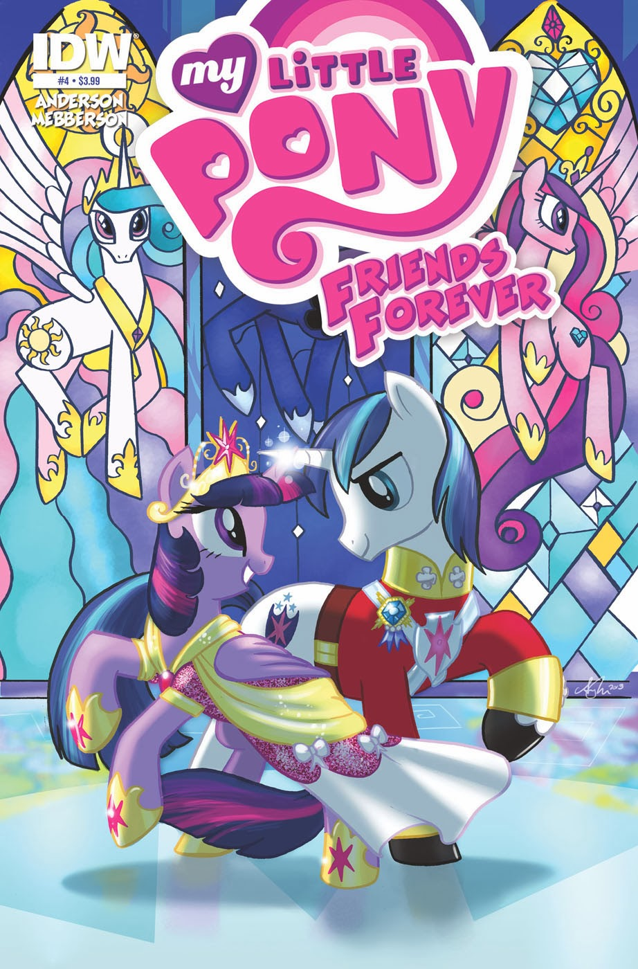 Equestria Daily Mlp Stuff Idw Solicitations For April