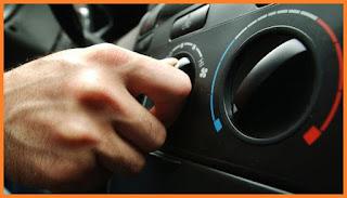 seringkali kita melihat banyak sales kendaraan roda empat yang memberikan penawaran kepad Waspada AC Mobil Terlalu Dingin Bisa Bikin Meriang