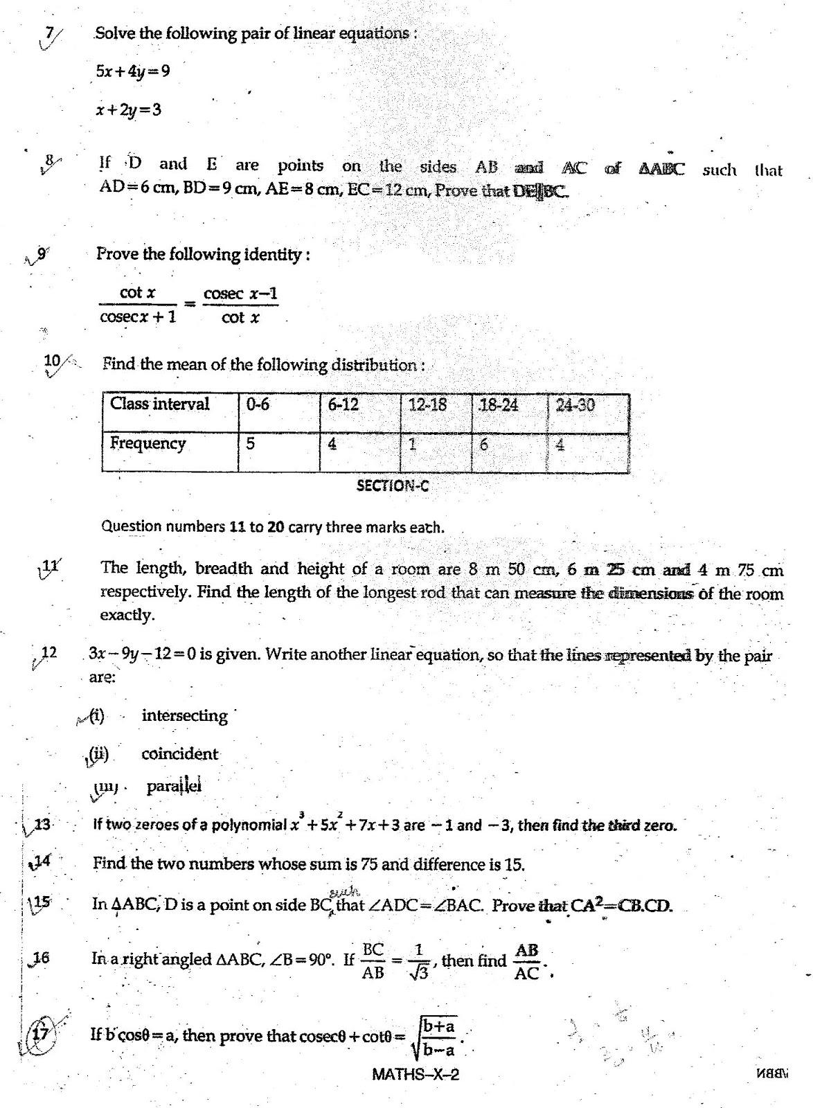 Maths4all Birla Vidya Niketan School