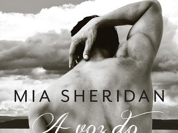 A Voz do Arqueiro, de Mia Sheridan e Editora Arqueiro