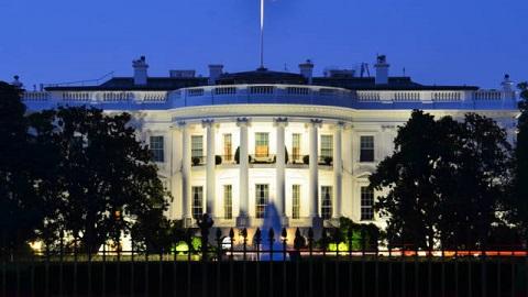 ABD Beyaz Saray Hakkında Bazı İlginç Bilgiler