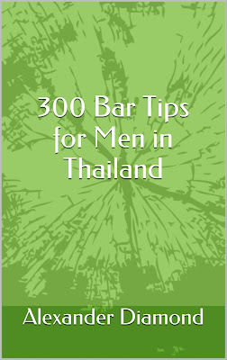 300 bar tips for men going to Thailand