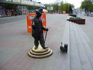 Самые известные клоуны СССР и России