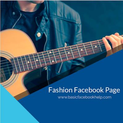 Fashion Facebook