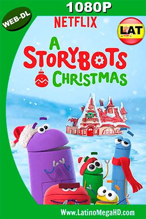 Navidades con los Storybots (2017) Latino HD WEBDL 1080P ()