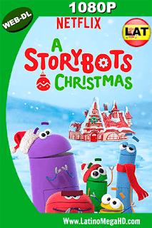 Navidades con los Storybots (2017) Latino HD WEBDL 1080P - 2017
