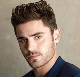 Zac Efron Net Worth 2013