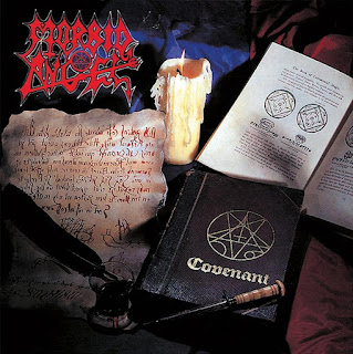 "Morbid Angel - ""Covenant"""