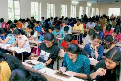 10th Class Public Exams 2016