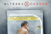 Original Content podcast: 'Altered Carbon' is a murder mystery in a body-swapping future