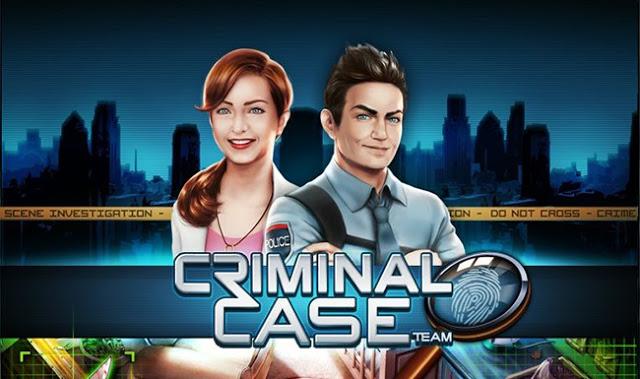 Cheat Criminal Case 4 Oktober 2015