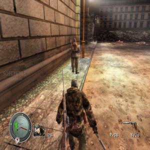 download sniper elite 1 game for pc free fog