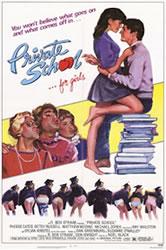 Uma Escola Muito Especial, Para Garotas – Dublado