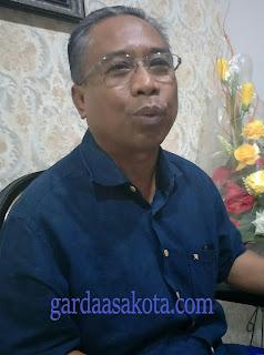 Ketua DPW Nasdem Tidak Yakin Kabar TGB Masuk Golkar
