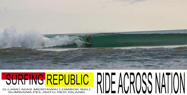 bali surfing camp