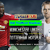 Cuplikan Pertandingan : Manchester United vs Tottenham Hotspur 28 Oktober 2017 Liga Primer Inggris