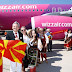 Wizz Air Introduces new Flights to Malta, Rome and Vaxjo from Skopje
