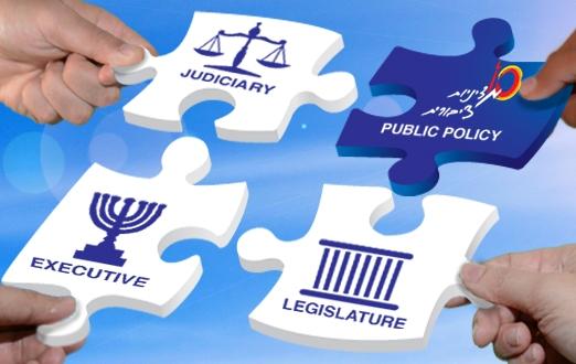 Pengertian, Bentuk dan Tahapan Kebijakan Publik ...