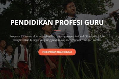 Pendaftaran Online Program Ppg Bersubsidi Dibuka Wahana