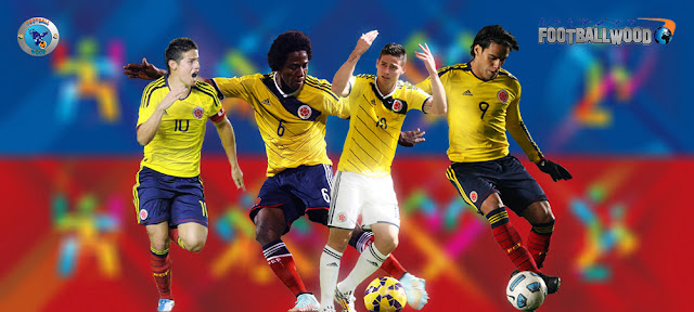 Colombia 2015 Wallpapers