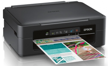 how to connect epson xp 220 to wifi