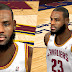 Lebron James Cyberface Realistic [Updated Beard] [FOR 2K14]