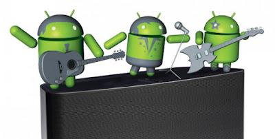 Los mejores reproductores de música para Android Gratis