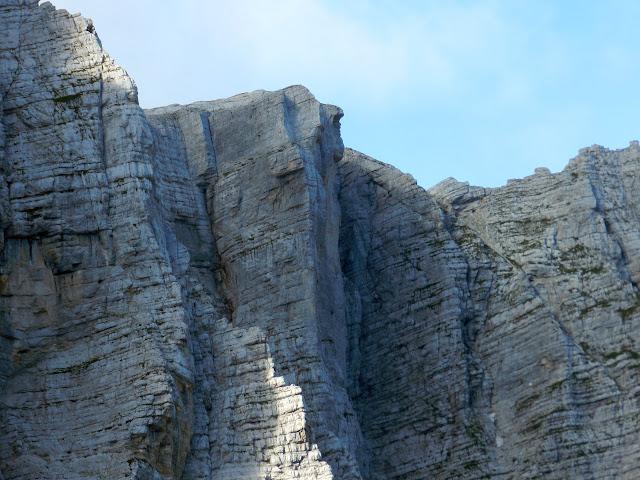 Sfinga, Triglav