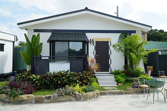 Since the Philippines is located at the Pacific Ring of Fire, our country is frequently visited by the typhoons and earthquake. This natural disaster often damages many houses, be it concrete or made of light materials. This is why it is important to build a house that can withstand natural disasters.