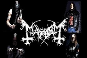 Mayhem, Perjalanan Panjang dan Gelap Membangkitkan Black Metal Klasik