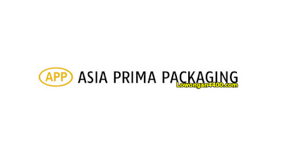 Lowongan Kerja PT Asia Prima Packaging Tangerang 2021